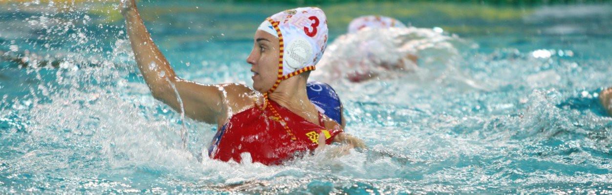 Spain narrowly beaten after Dutch comeback at FINA Women's Water Polo World League Super Final
