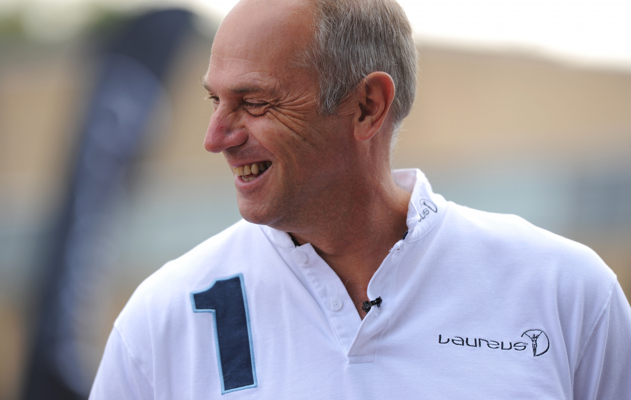 Sir Steve Redgrave appointed first high-performance director of China's national rowing team