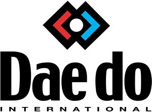Daedo International present 500 t-shirts to Taekwondo Humanitarian Foundation