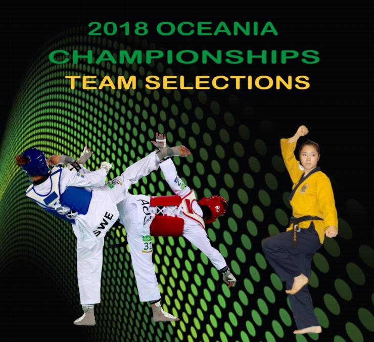 Australian Taekwondo announce details for Oceania Championships qualifier