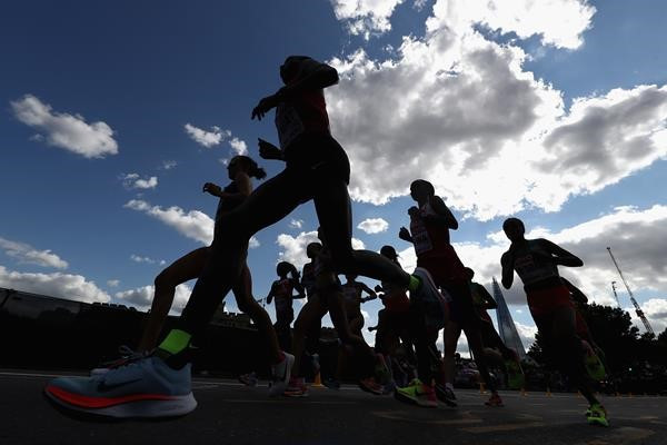 IAAF announce partnership with United Nations to combat air pollution