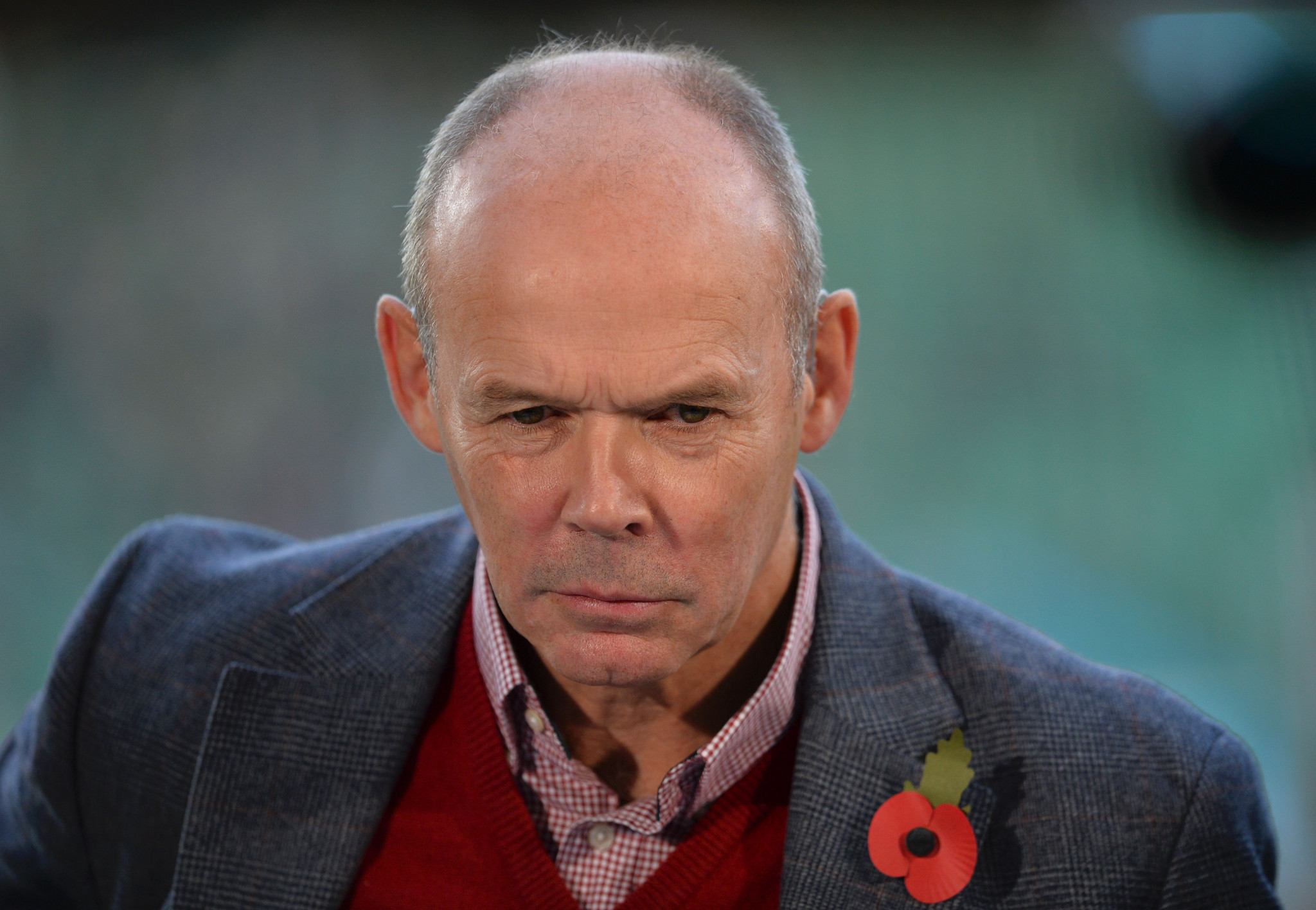Sir Clive Woodward has called for increased drug testing ©Getty Images