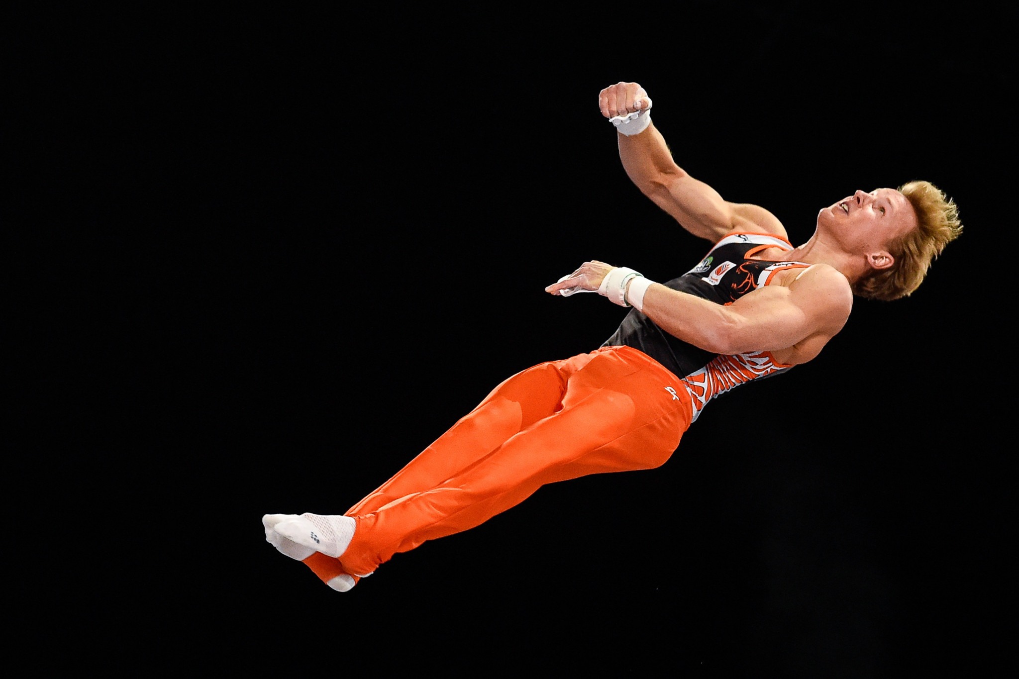 Zonderland and Srbić to renew rivalry at FIG World Challenge Cup in Slovenia