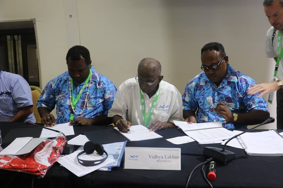 Agreement reached over land required for Solomon Islands 2023 Pacific Games stadium