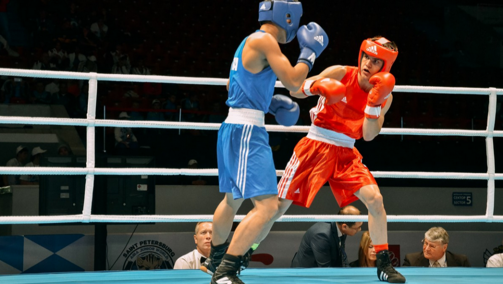 Russia secure five titles at World Junior Boxing Championships in St Petersburg