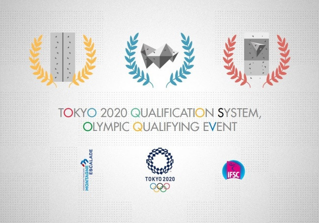 IFSC select Toulouse for Tokyo 2020 Olympic qualification event