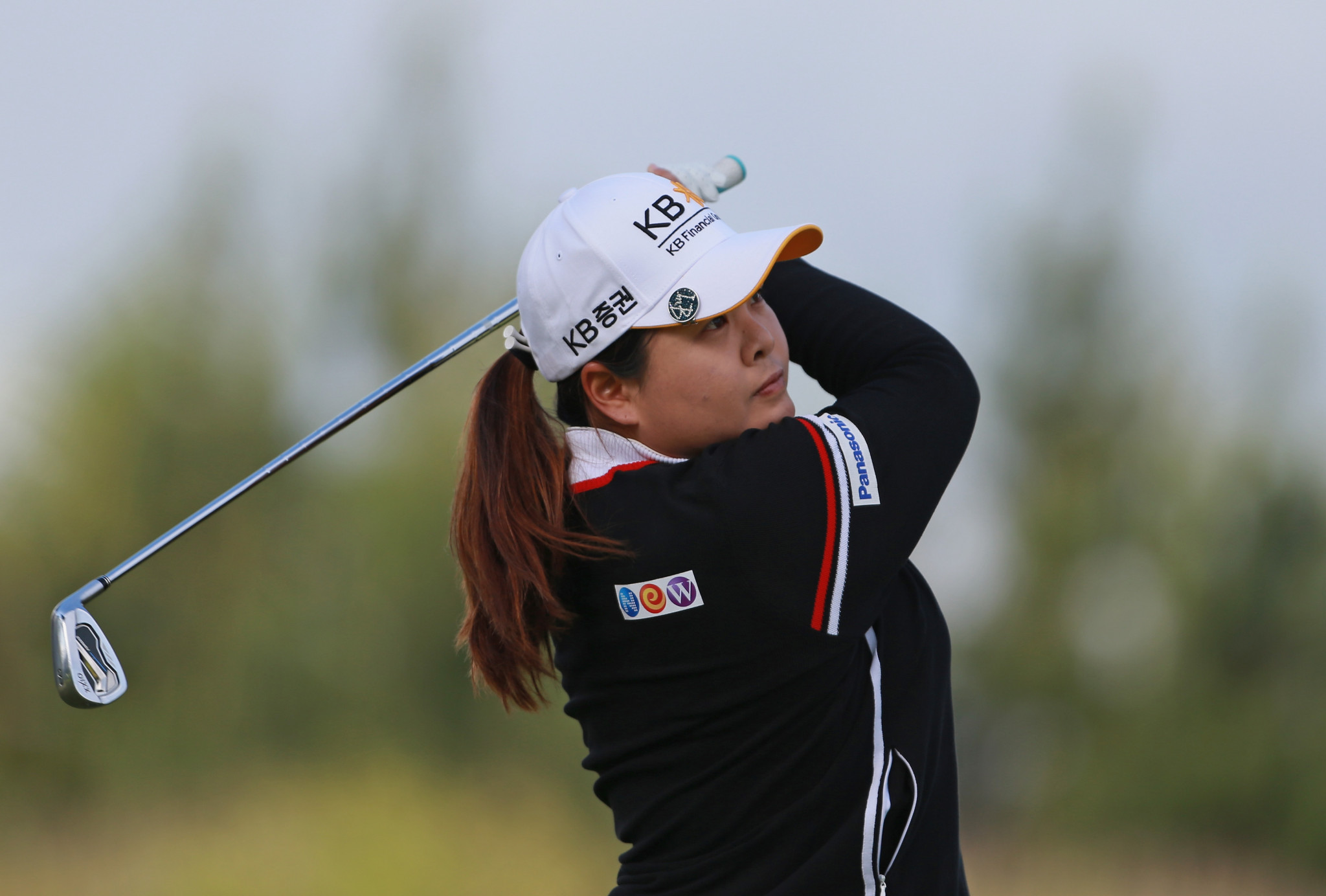 Inbee Park will be among the favourites for the major ©Getty Images