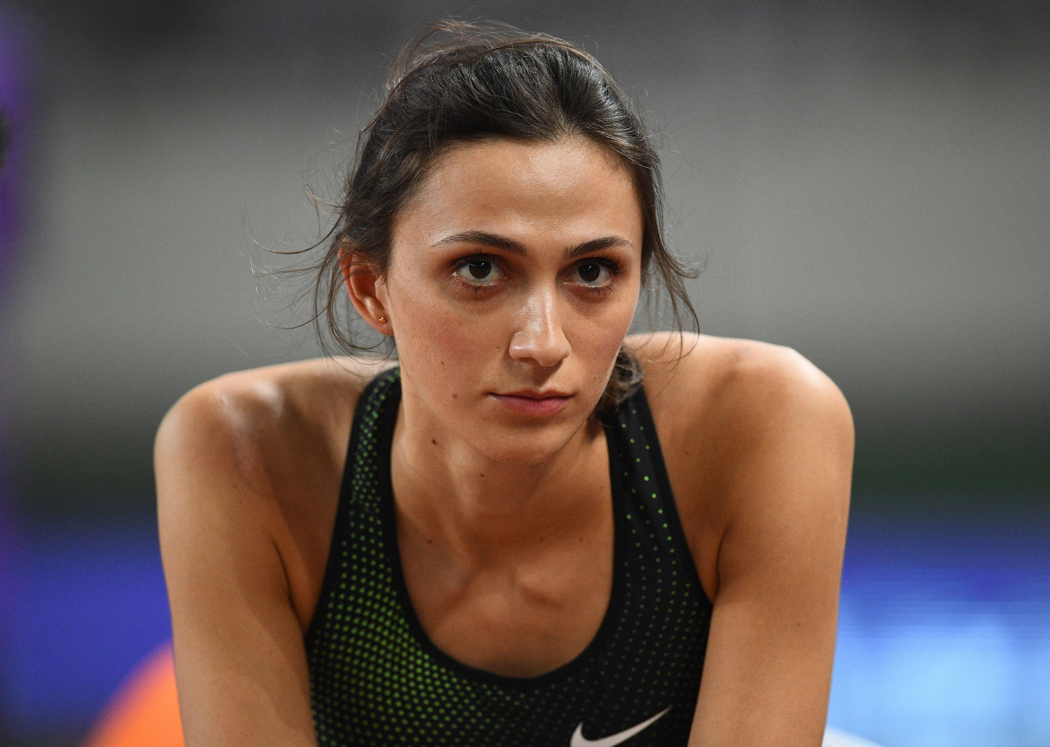 Mariya Lasitskene will look to continue her fine high jump record ©Getty Images