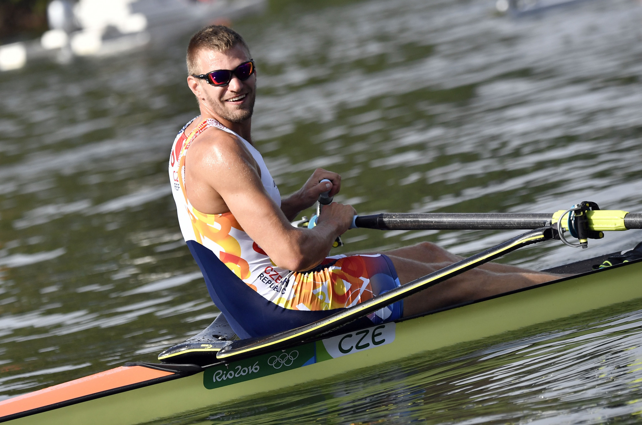 Belgrade to open World Rowing Cup season