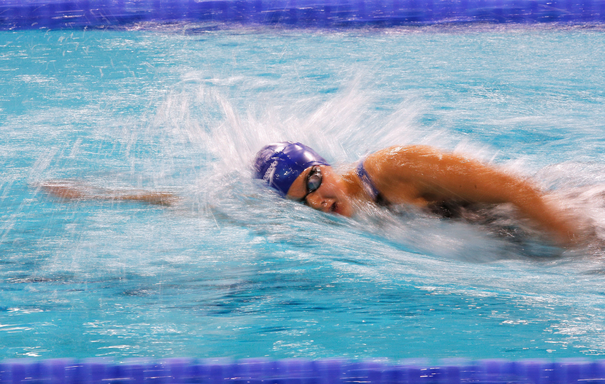 British swimmers star on opening day of World Para Swimming World Series event in Sheffield