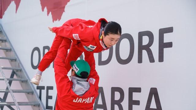 Oberstdorf hosted the 2018 FIS Ski Flying World Championships ©FIS/Tami Kiuru