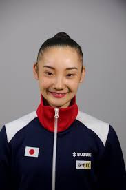Kitazume tops women's qualification standings at Aerobic Gymnastics World Championships