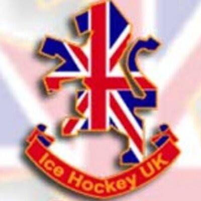 A new sponsor has been unveiled by Ice Hockey UK ©Ice Hockey UK