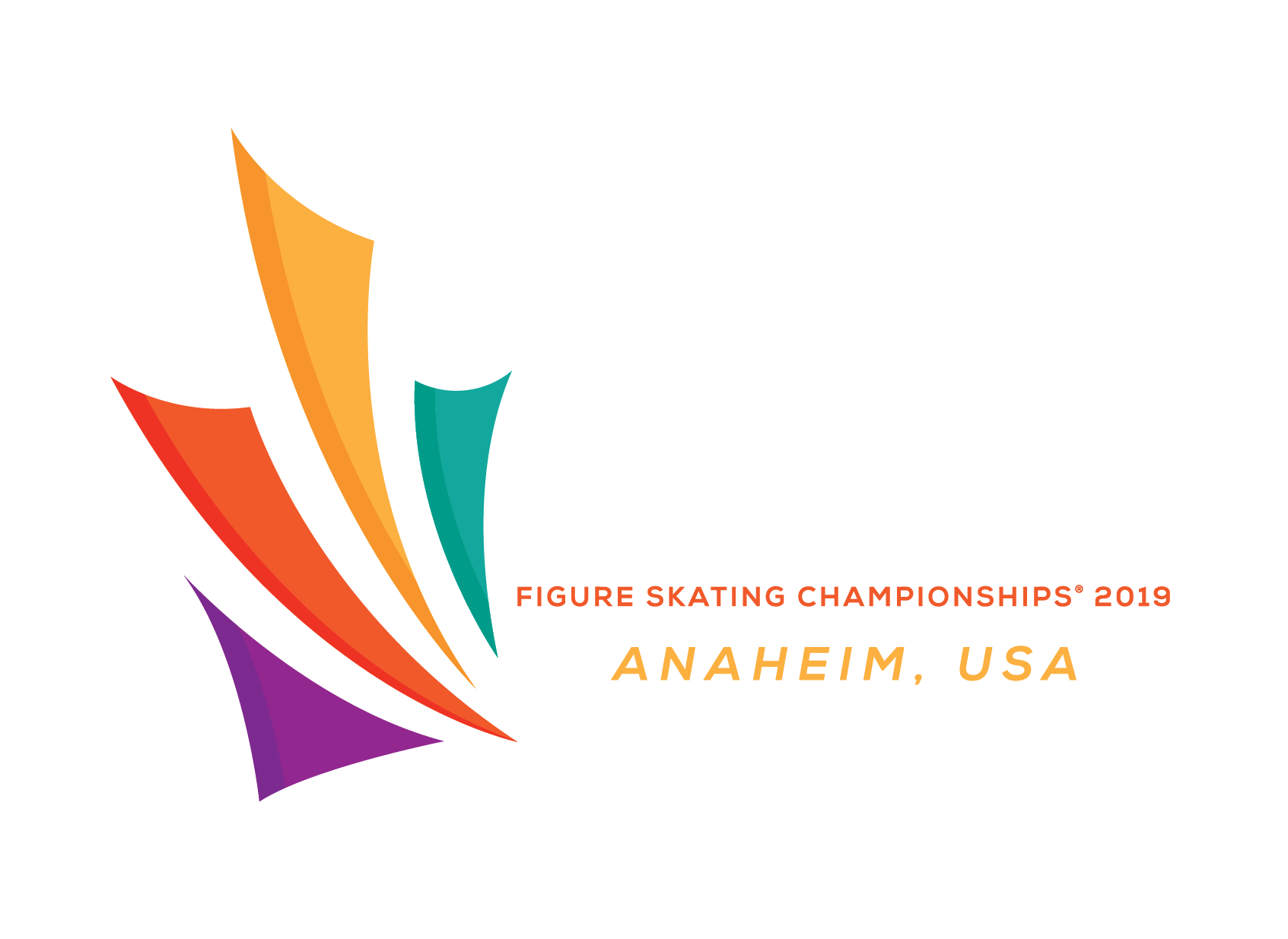 Anaheim to host 2019 ISU Four Continents Figure Skating Championships
