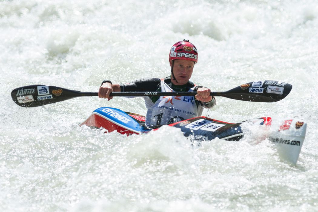 Czech Republic continue strong performance at ICF Wildwater Canoeing World Championships