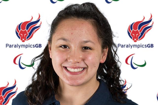 Paralympic champion Tai strikes gold with world record as Britons dominate at World Para Swimming World Series