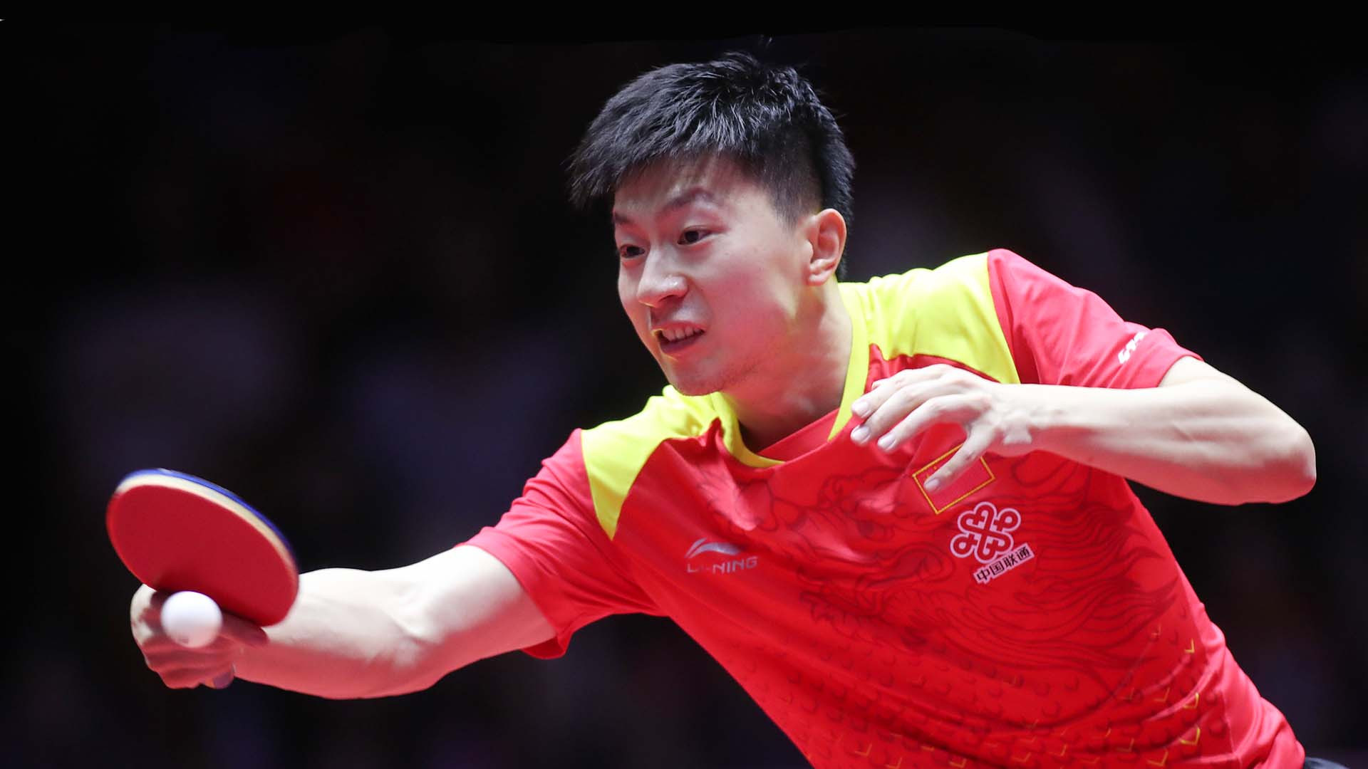 Ma shows class to beat Fan and claim ITTF China Open success