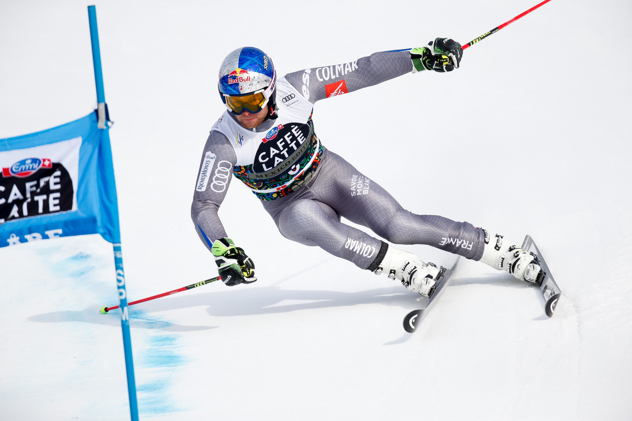 Olympic and world champions named on French Alpine skiing squad
