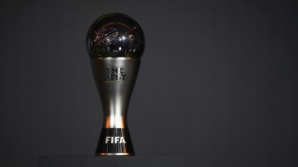 Best FIFA Football Awards to be held in London