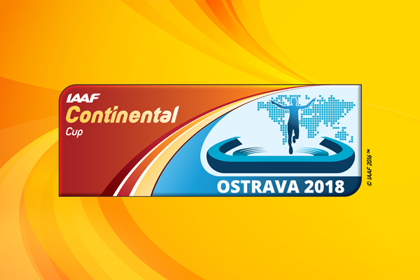 World champions to be honorary captains at IAAF Continental Cup in Ostrava