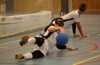 Russia beat Paralympic champions Turkey at IBSA Goalball World Championships