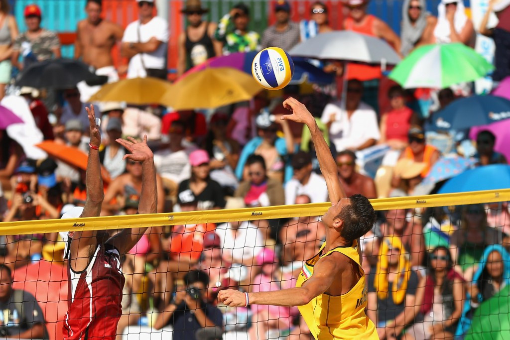 Vietnam cut sports from 2016 Asian Beach Games to help make them more economically sustainable