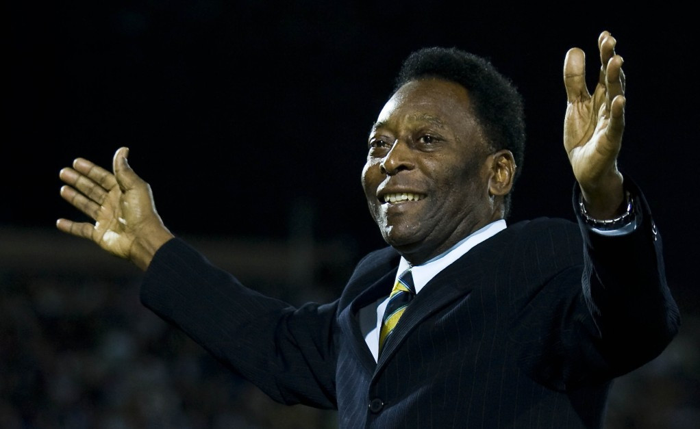 Pelé has testified in defence of Carlos Nuzman ©Getty Images