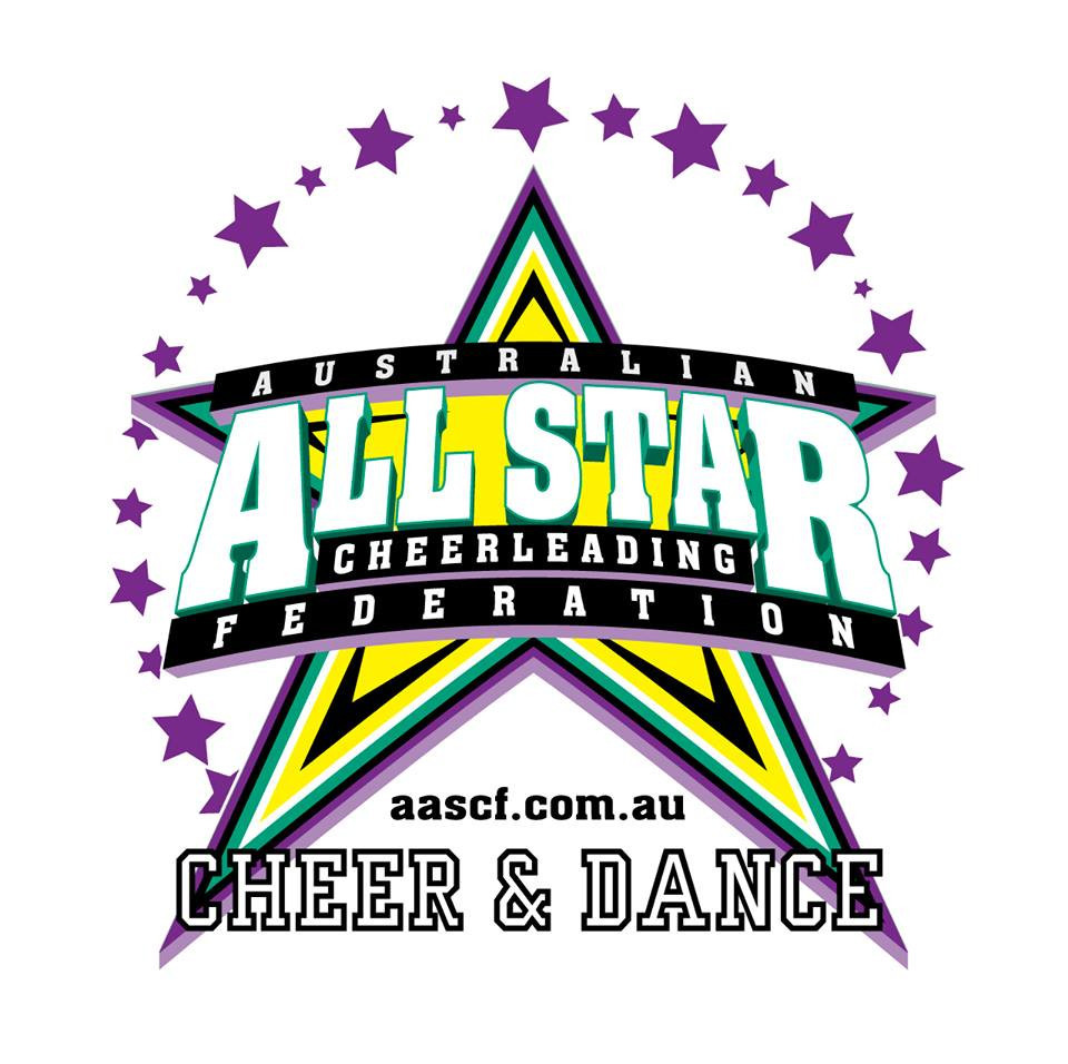 UniSport Australia has signed a three-year partnership with the Australian All Star Cheerleading Federation ©AASCF