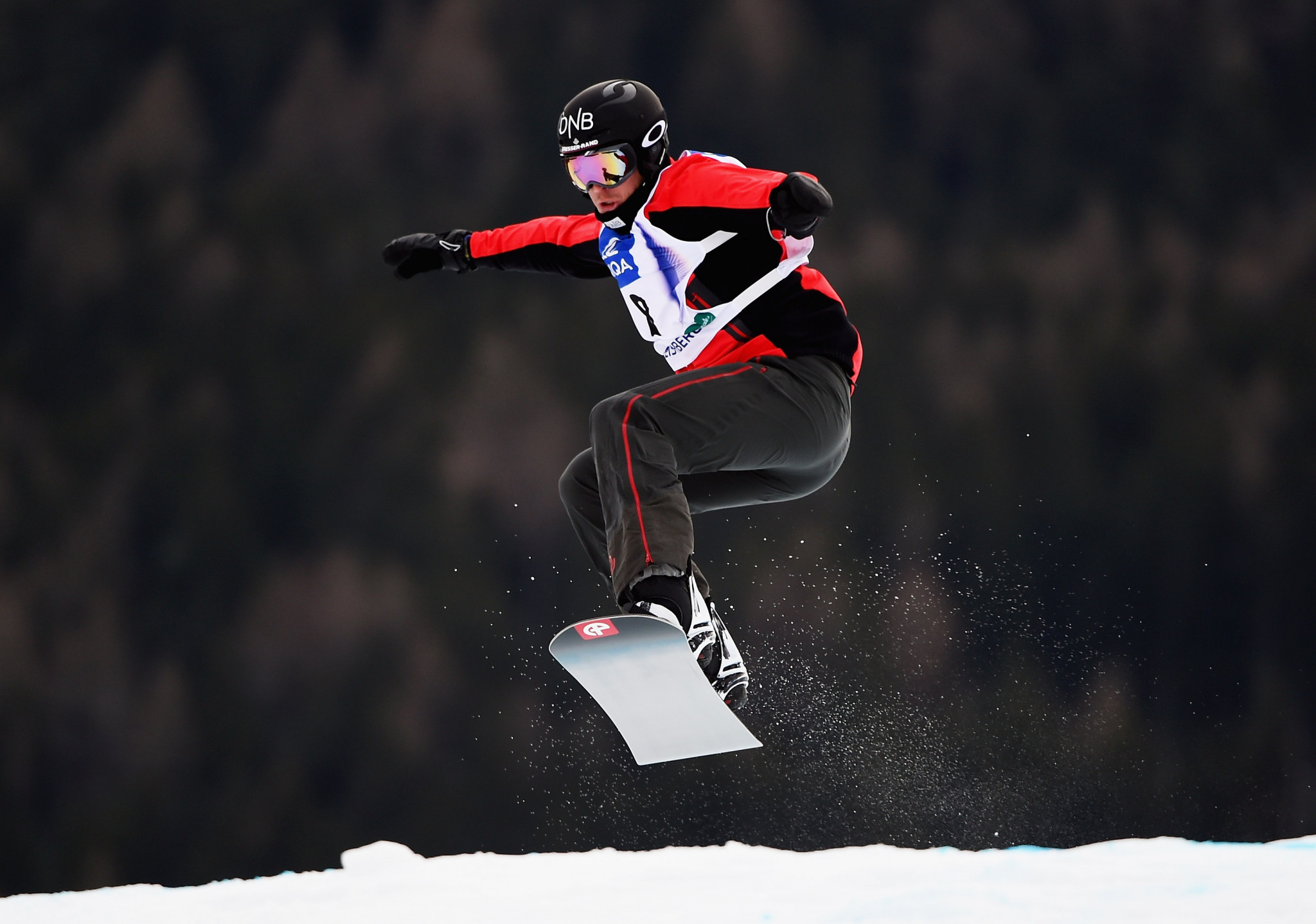 Sivertzen to join Norwegian snowboard cross coaching set-up