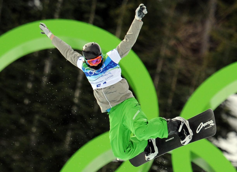Stian Sivertzen won World Championship bronze in 2013 ©Getty Images