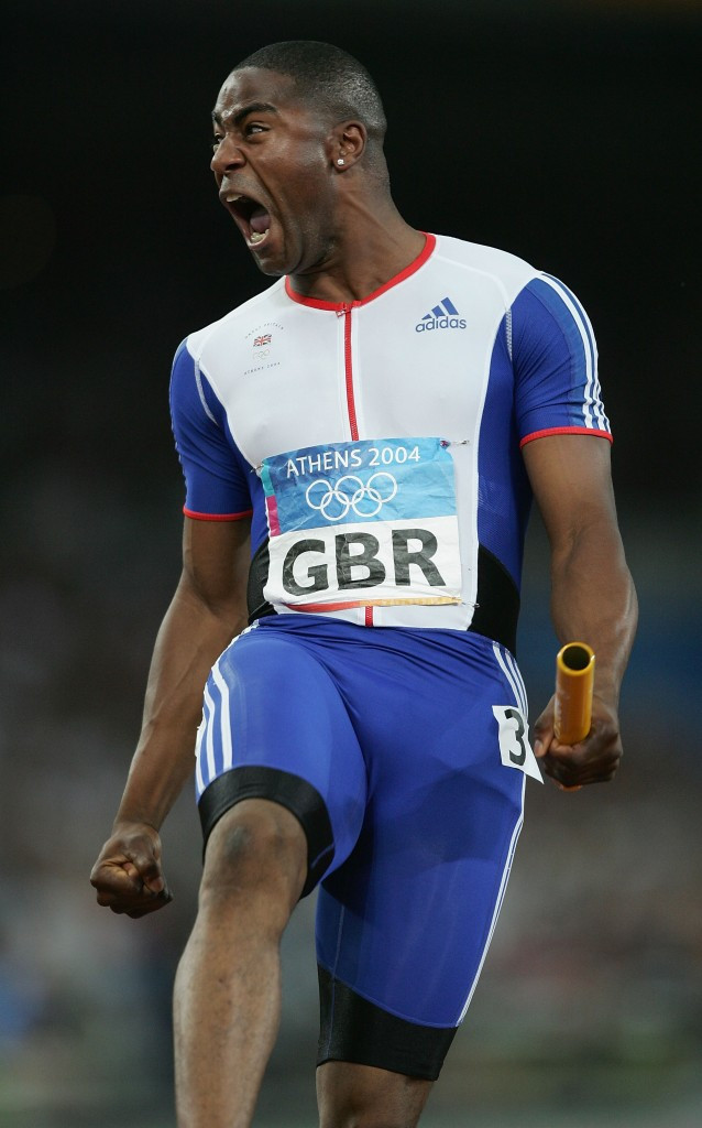 Olympic champion Mark Lewis-Francis becomes latest sprinter to make bobsleigh switch
