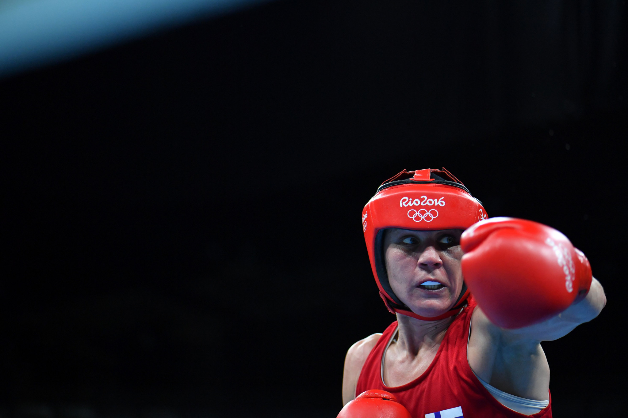 Potkonen begins with win at European Women's Boxing Championships