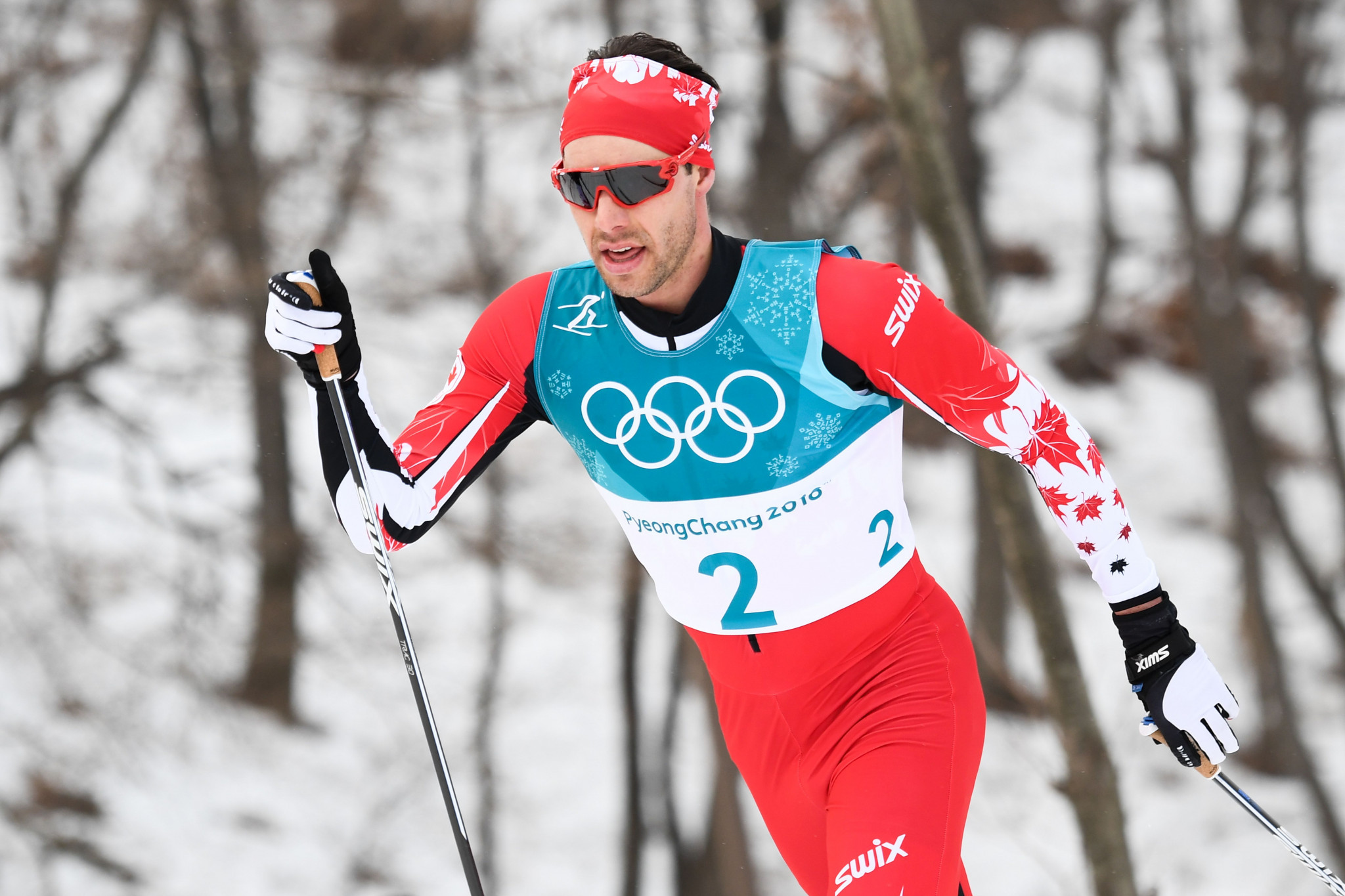 Lemyre appointed to high performance role at Cross Country Canada