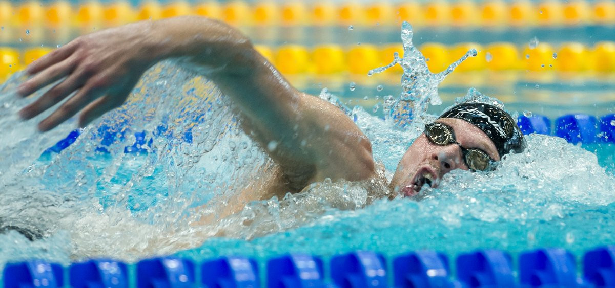 Boki sets two world records on day two of Para Swimming World Series in Berlin
