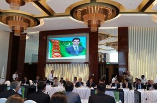 Ashgabat 2017 received praise following a Coordination Commission meeting here today ©OCA