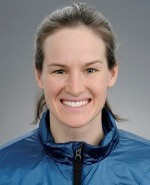 IBU Athletes Committee chairperson Clare Egan has criticised the IOC ©Team USA