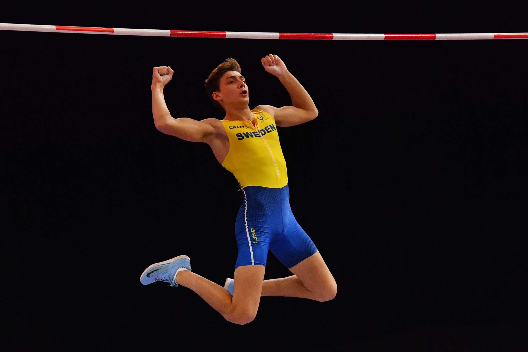 Swedish teenager up for ruling the world at home IAAF Diamond League meeting in Stockholm