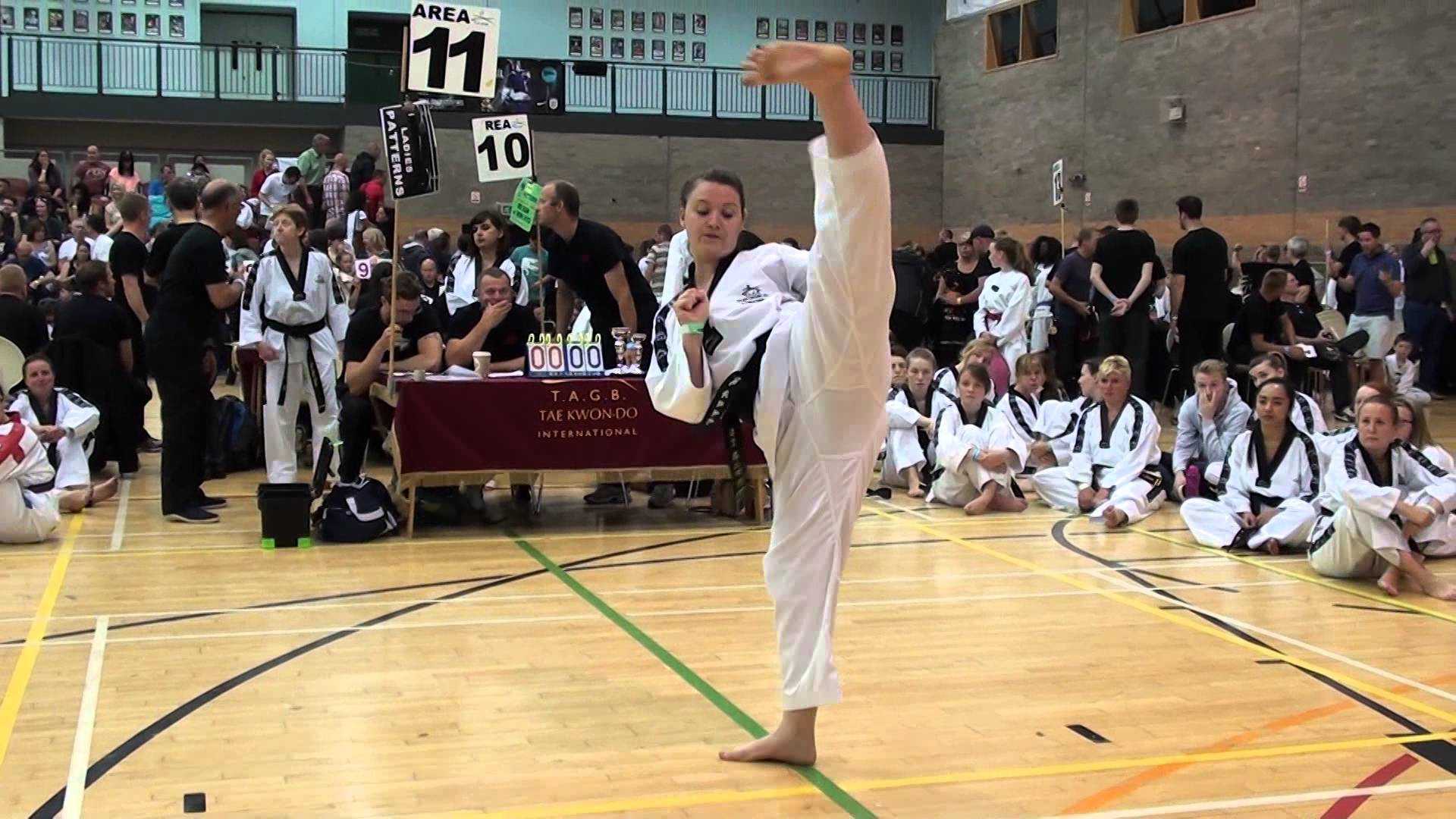 Britain's reigning world champion Amy Truesdale has also entered the one-day event in Plovdiv ©YouTube