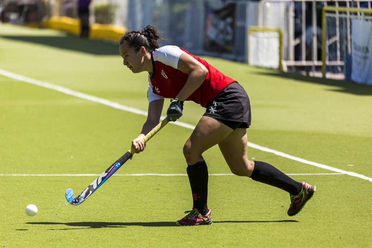 Canada's women claim third straight win as US men held to draw by Mexico at Hockey Series Open
