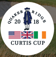 Team USA go 9-3 up to stand on the brink of reclaiming Curtis Cup in New York