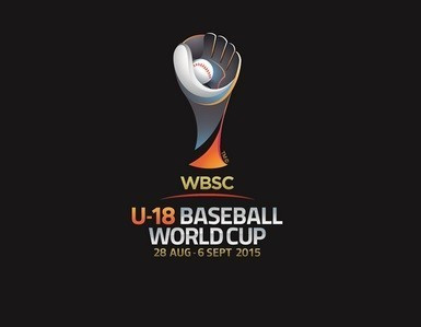 The Under-18 Baseball World Cup final attracted a big TV audience ©WSBC