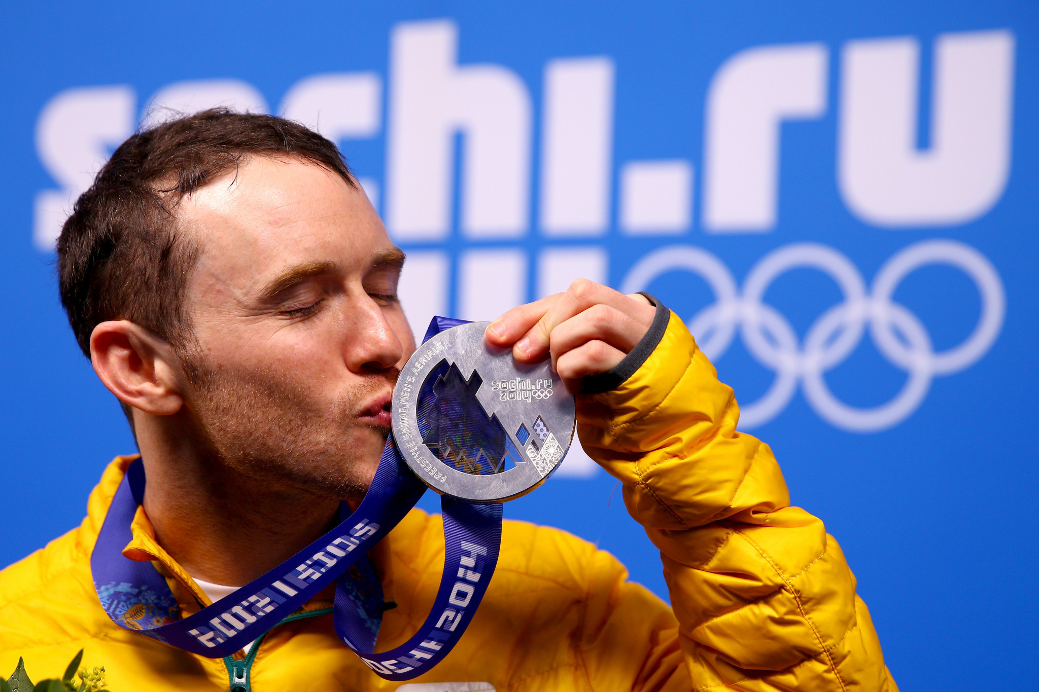 Olympic silver medallist Morris retires from freestyle aerials
