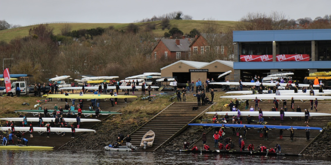More than 400 crews are expected for the competition ©BUCS