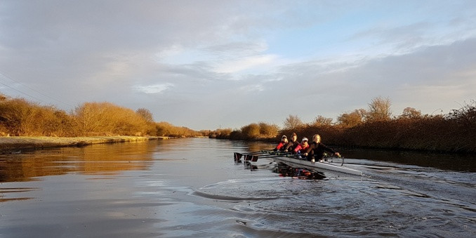 British Universities and Colleges Sport award major rowing event to Gloucestershire