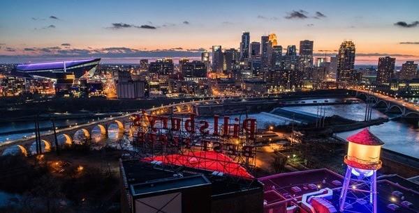 Minneapolis to host 2019 USA Taekwondo National Championships