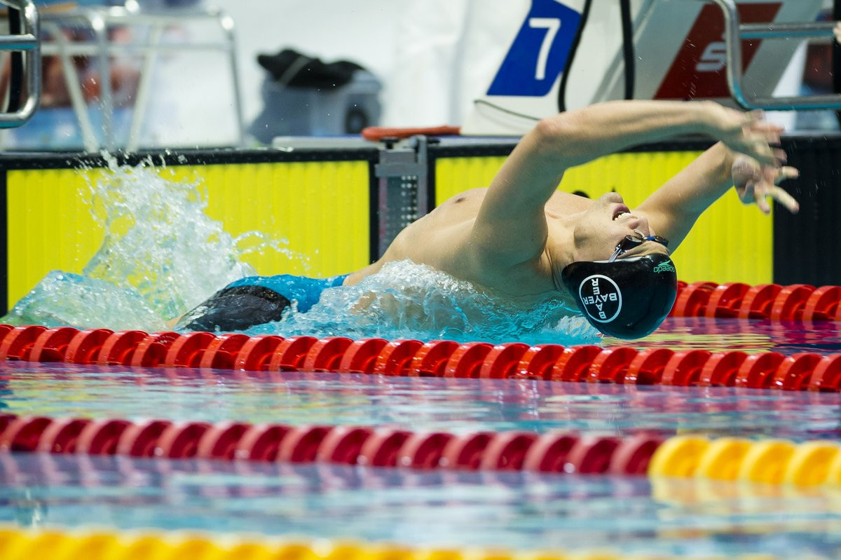 Three world records broken in one race as World Para Swimming World Series finale concludes in Berlin
