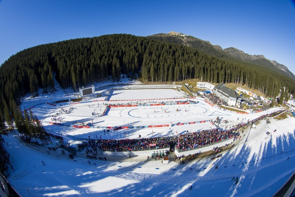Pokljuka in Slovenia is set to replace Tyumen as hosts of the 2021 Biathlon World Championships ©Visit Bled