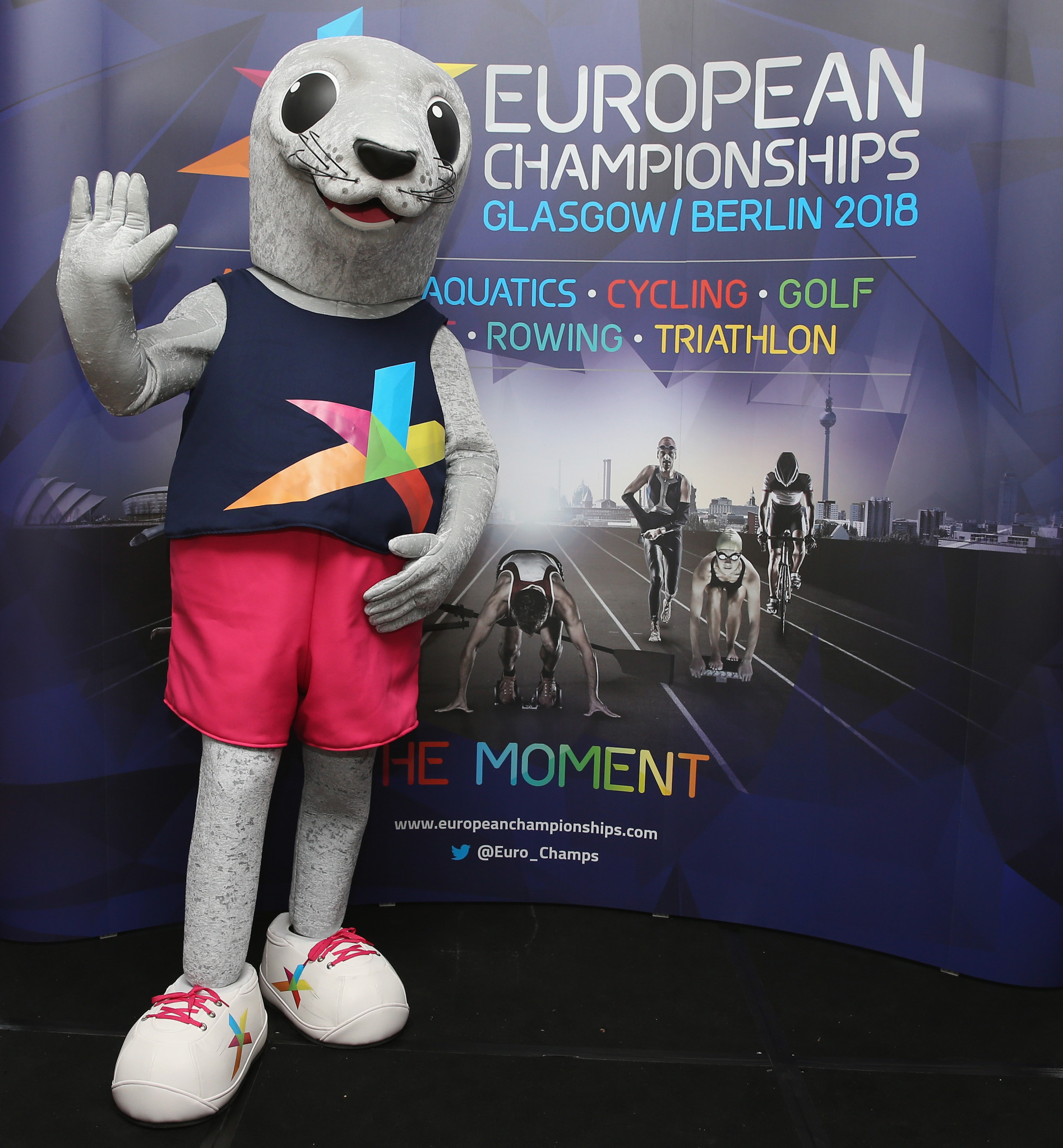 Xerox to provide all printing and scanning services at Glasgow 2018 European Championships