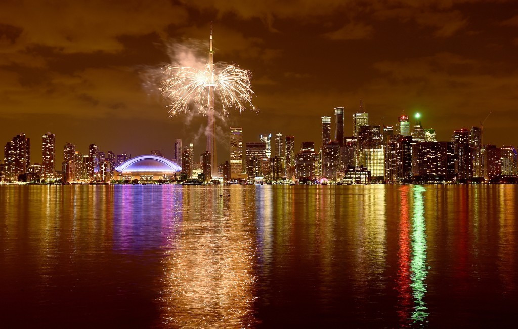 Toronto set not to bid for 2024 Olympics and Paralympics