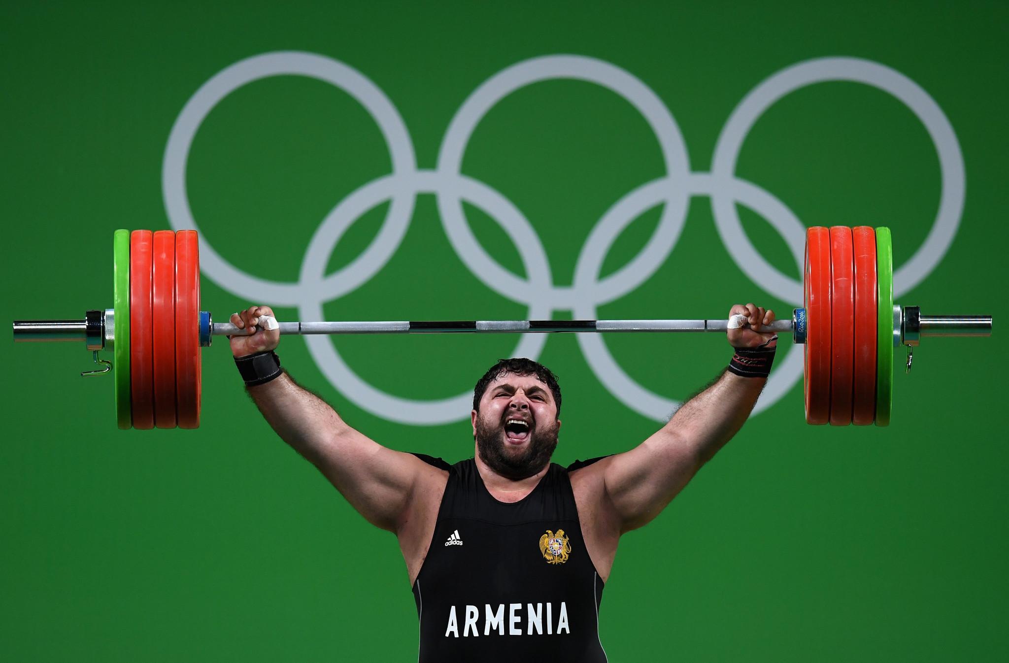 IWF lift doping suspensions against Turkey, Armenia and Azerbaijan early